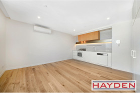Brand New South Melbourne's Finest Boutique Apartments in the Most Sought After Location