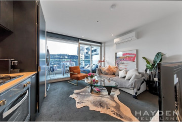 Fabulous One bedroom Apartment In The Heart Of South Yarra!
