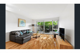 Spacious, Stylish, Secure in Superb Locale