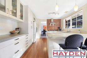 Brilliant property in well sought after Forest Hill location