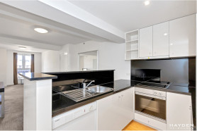 Large Spacious Fabulous partially furnished apartment with a car park!