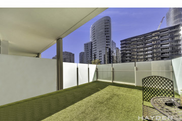 Fabulous Investment Opportunity In The Heart Of South Yarra!