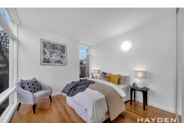 One Bedroom + Study in the heart of South Yarra!