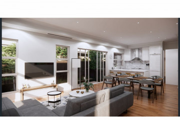 Contemporary and Refined Living in Prized Neighbourhood